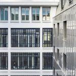 Социальное жилье вместо гаражей и парковки в Париже