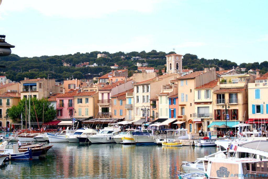 5 очаровательных городов для открытия настоящей Французской Ривьеры