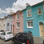 Администрация города Брест обновляет фасады частных домов