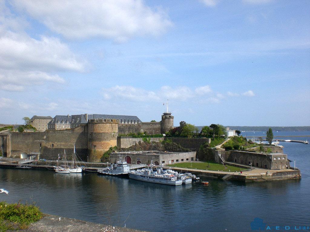 Брест Brest France