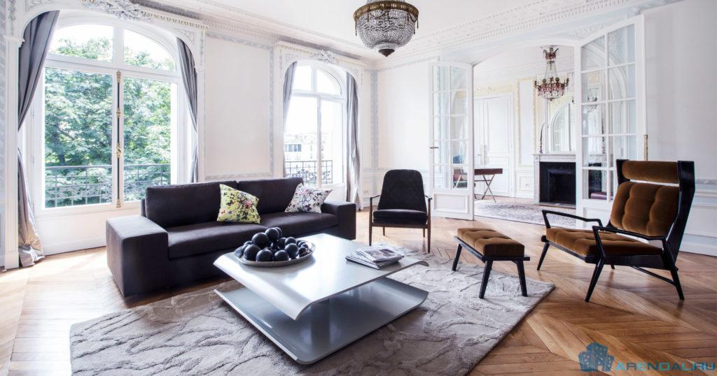 Франция: снижается покупательская способность населения на жилищном рынке