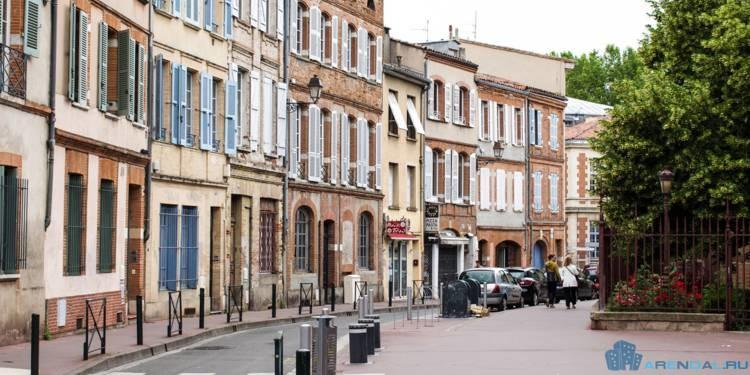 Покупка недвижимости в Тулузе