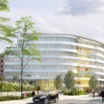 Штаб-квартира Danone будет перенесена в Рюэй-Мальмезон
