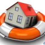 Компенсация за потерю недвижимости в случае стихийного бедствия