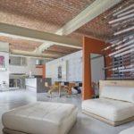 Перевоплощение заводов и фабрик в жилые помещения