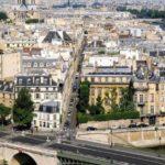 Парижская недвижимость – шокирующая цена 9300 евро за м2