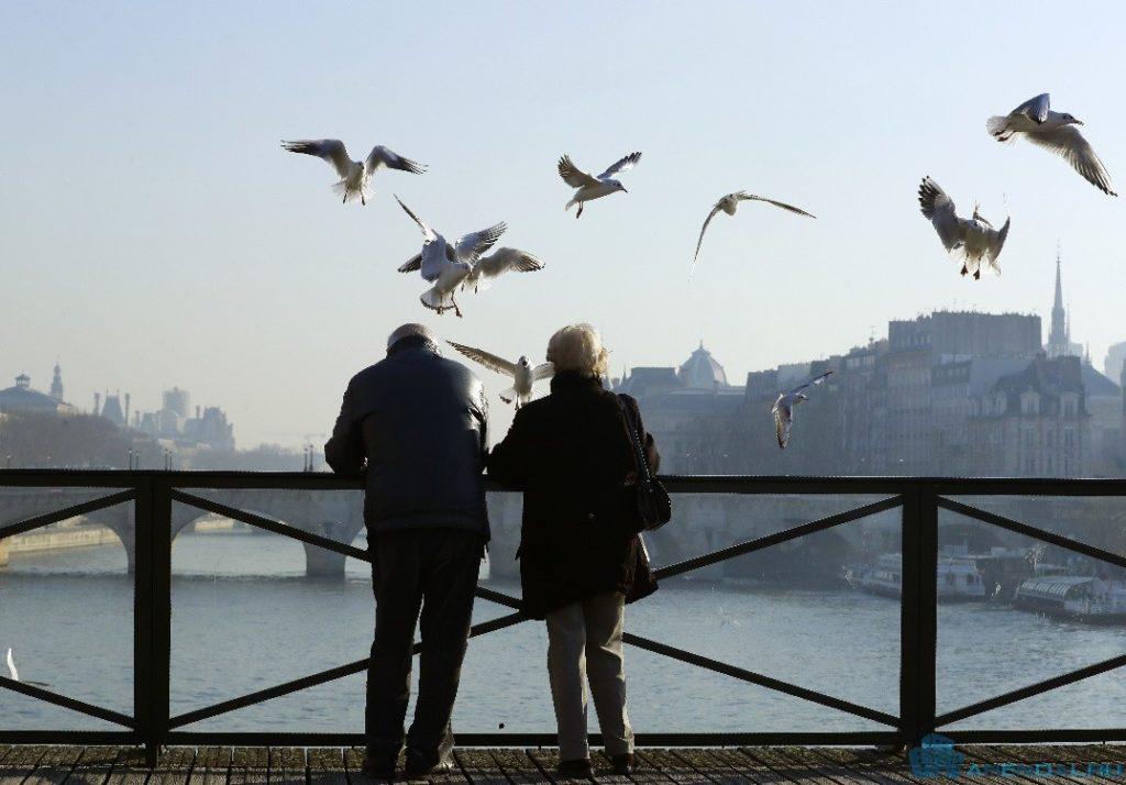 Можно ли в 50-ти летнем возрасте оформить ипотечный кредит