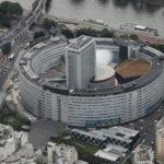 Здание «Радио Франции» признано историческим достоянием
