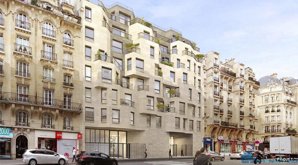 Французские монахини помогают строить социальное жилье
