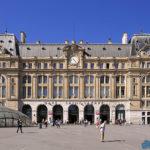 Новый тренажерный зал откроется в центре Парижа в 2019 году