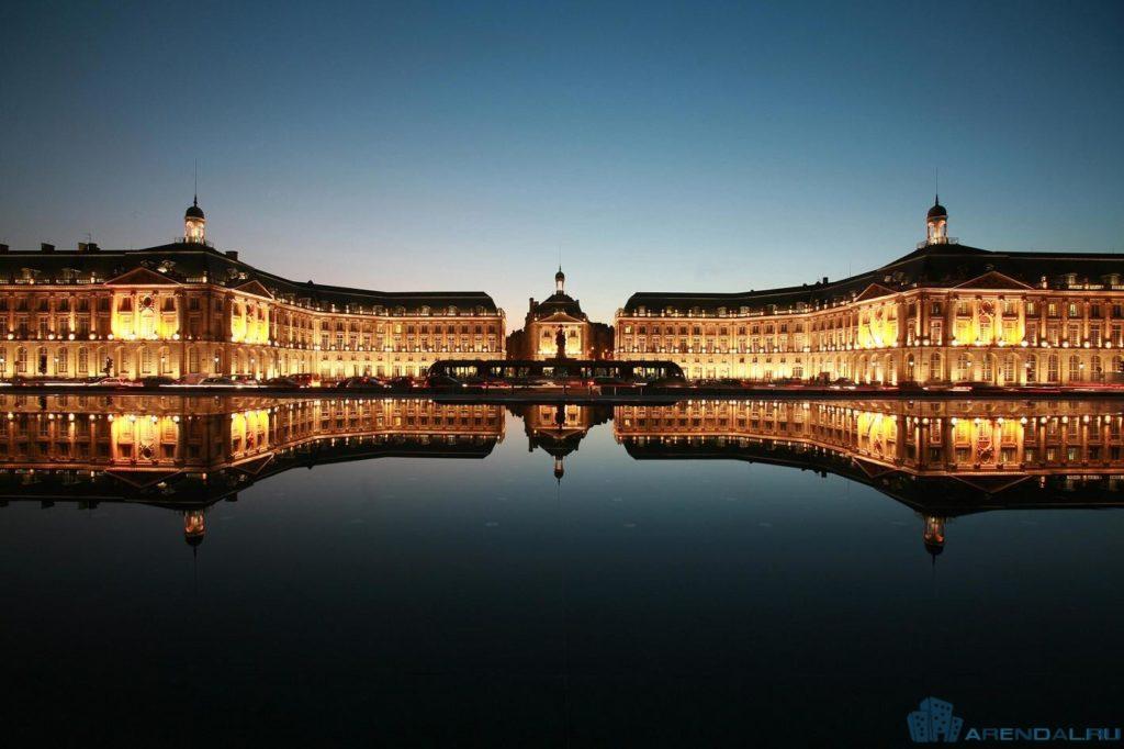 Неожиданное падение цен в Бордо