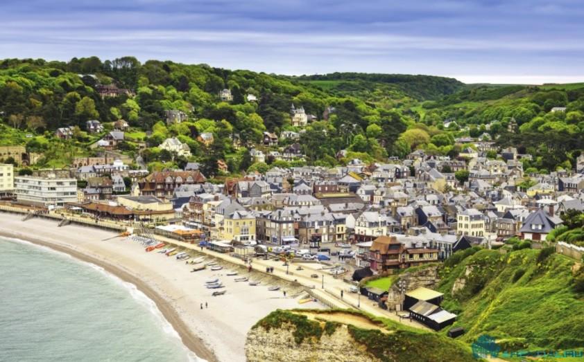 7 причин, почему Франция – идеальное место для покупки недвижимости