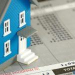 Новый вид расчета налога на недвижимое имущество