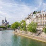 В Париже скоро появится новый дорогостоящий район