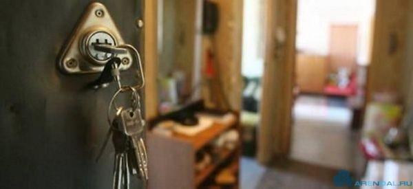 Выселение неплательщиков из нанимаемого жилья
