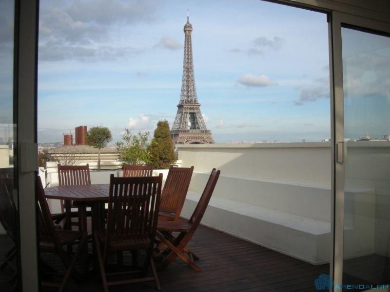 Цены на жилую площадь в Париже продолжат увеличиваться