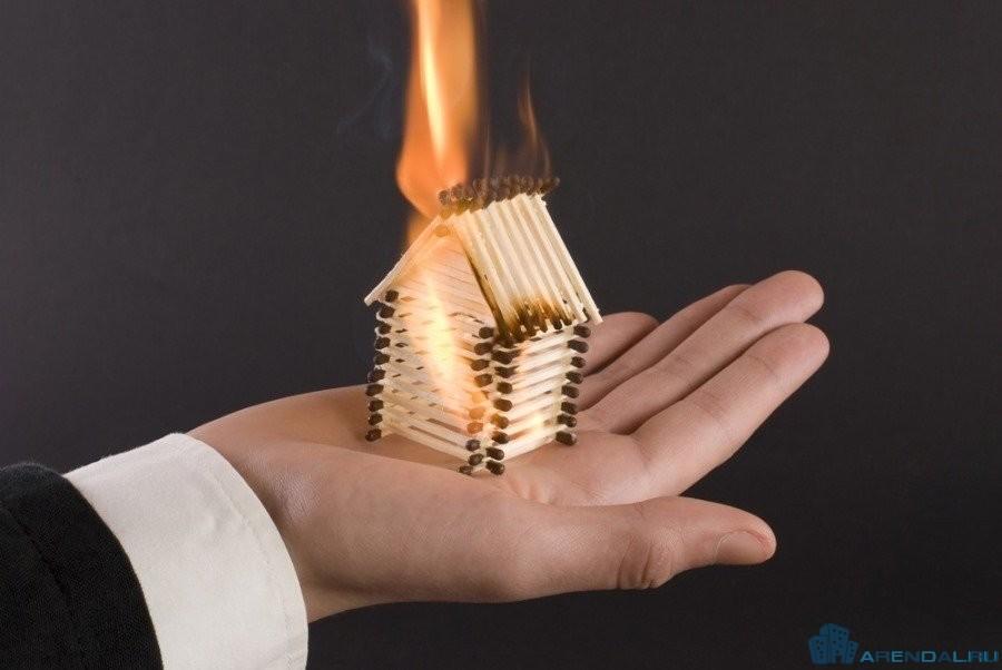 Вопросы наших читателей: противопожарные средства в доме