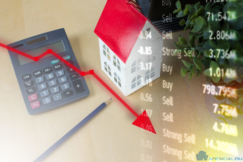 Ипотечный кредит: майские тенденции