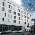 В Париже открылся новый дом престарелых