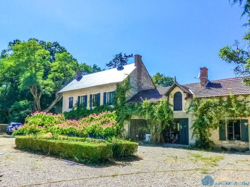 Предложение недели: прелестный дом и 34 акра земли в сердце Франции