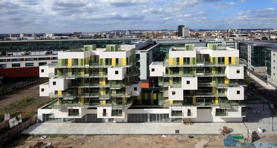 Теперь лифт может стать обязателен и в трёхэтажных домах