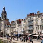 Французский город Ла-Рошель вновь набирает популярность