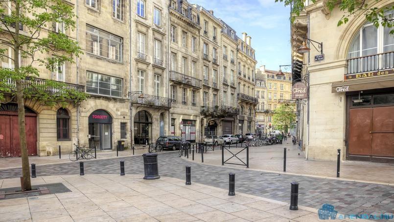 Бордо страдает от нехватки жилья в аренду