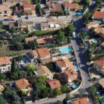 Частные бассейны пользуются большой популярностью во Франции