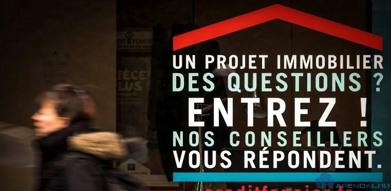 Регионы Франции с самой выгодной ипотечной ставкой