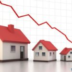 Как изменялись цены на жильё в Париже за последние четыре года