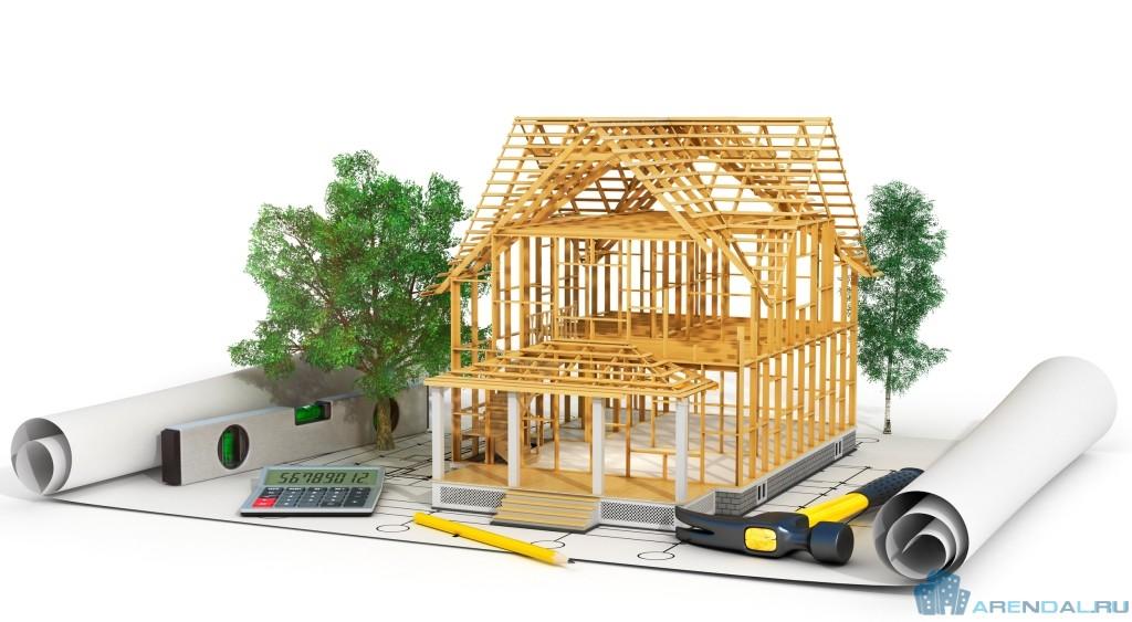 Как скорректировать план дома в процессе строительства