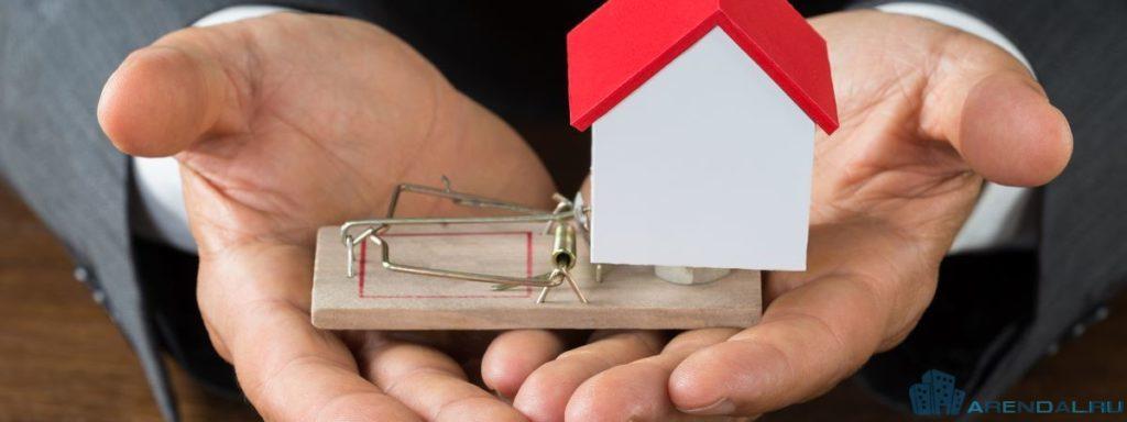 Сезонная аренда: как избежать мошенничества