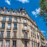 Элитная недвижимость Франции вновь вступила в гонку
