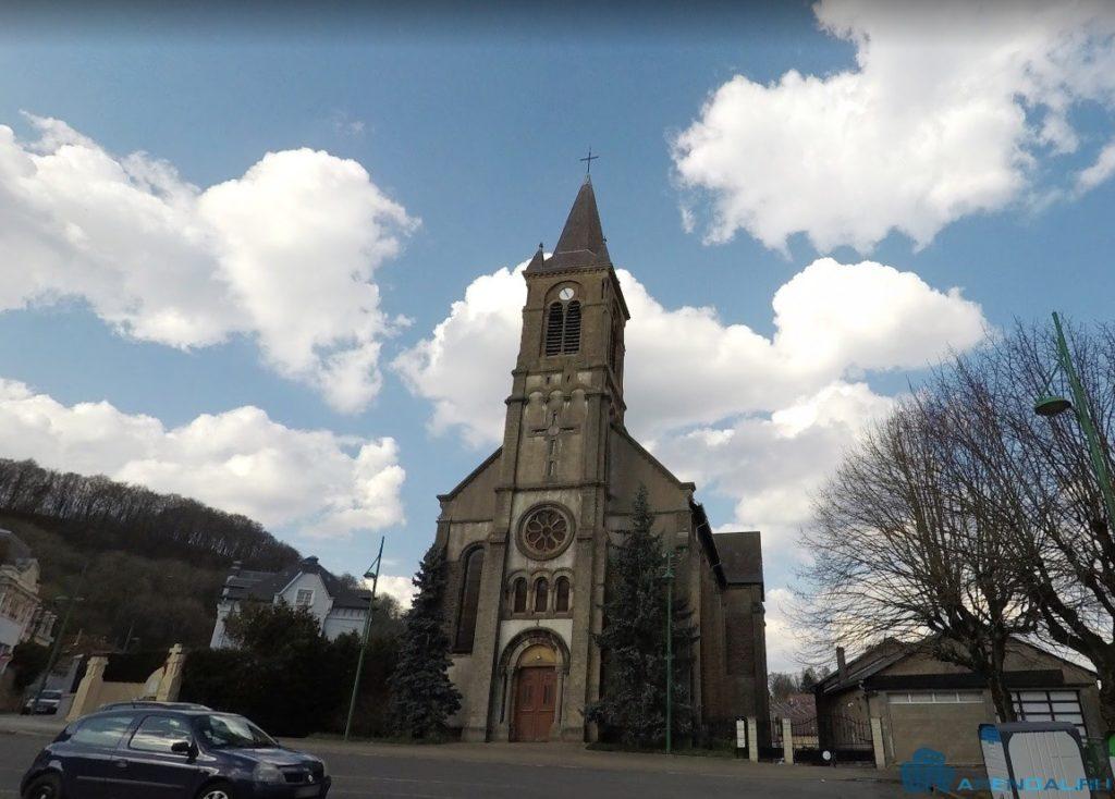 Церковь Святого Жюля продается за 190 000 евро