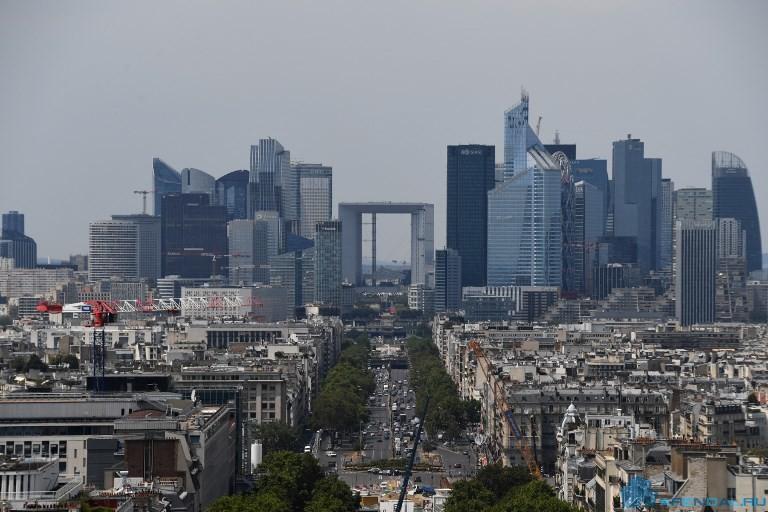 Почему руководители не хотят жить в Париже