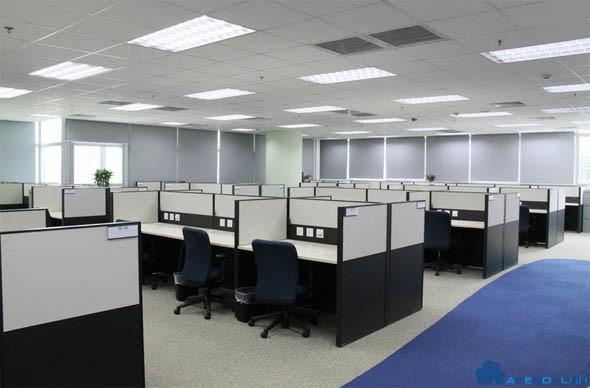 4 причины, чтобы установить в офисе съемные перегородки