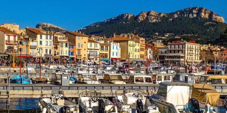 Марсель, Ницца, Экс-ан-Прованс… где выгодней вложиться в недвижимость?