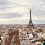 Вторичное жильё в Париже дорожает