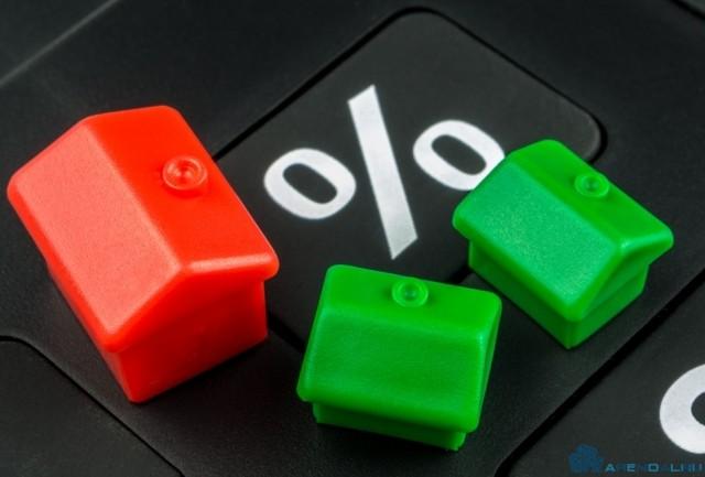 В июле ставки по ипотеке продолжили снижаться