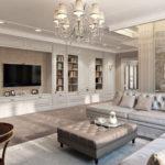 В Париже растёт стоимость аренды меблированного жилья