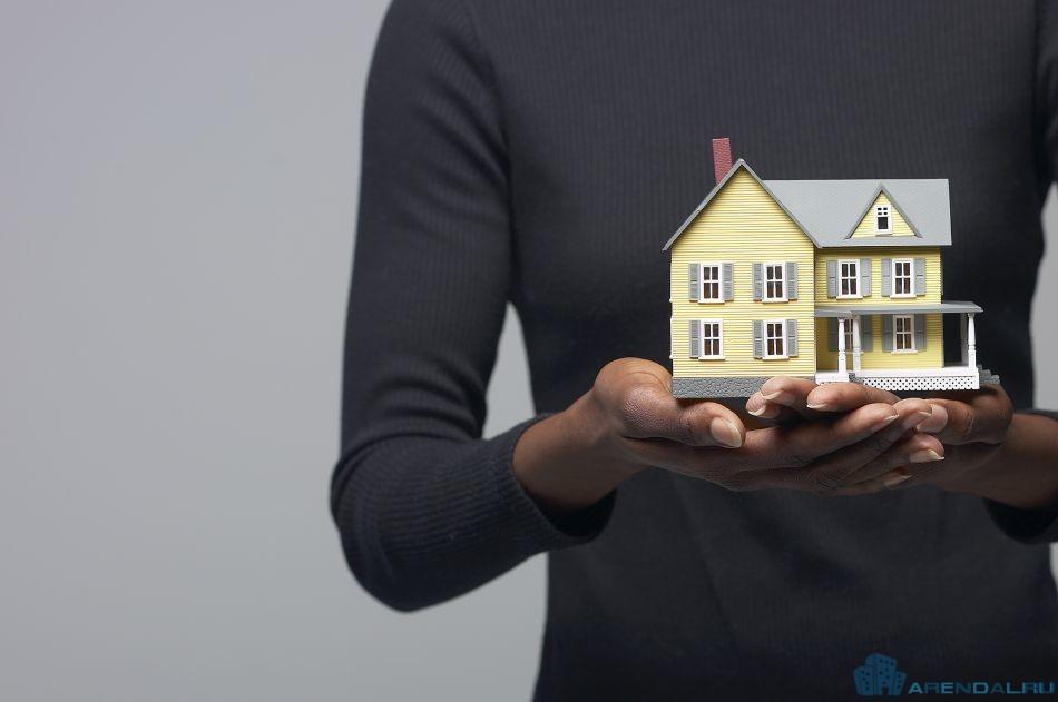 Как французы покупают жильё