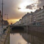 Недвижимость города Ренн затмила Бордо