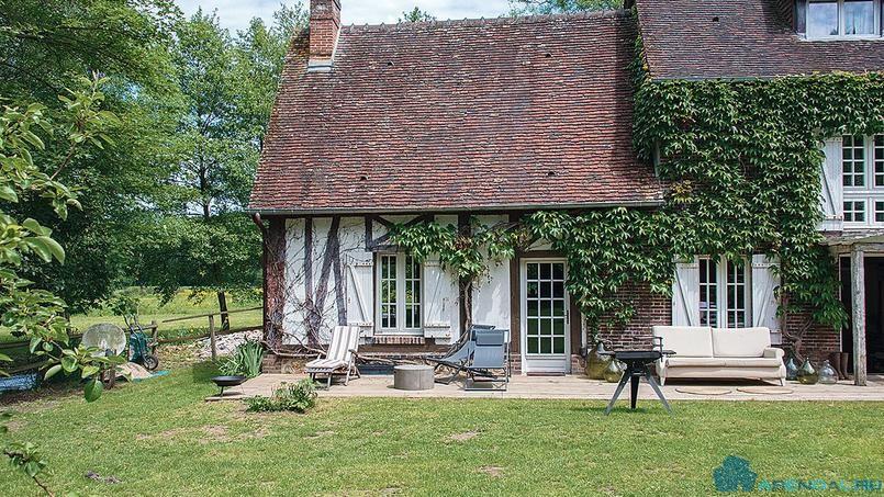 Выбор в пользу частного домовладения, как места отдыха