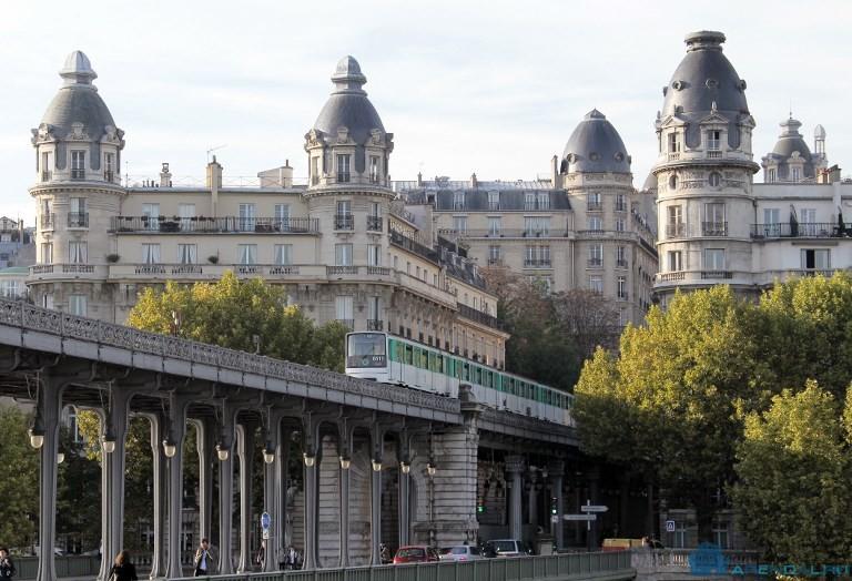 70 процентов арендных квартир Парижа не укладываются в ценовые рамки