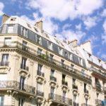 В Париже взлетели цены на недвижимость до отметки в 10 000 евро за квадратный метр