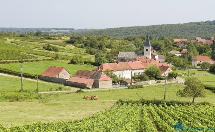 10 отличных мест для покупки недвижимости Франции до конца 2018 года