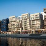 Новый проект по недвижимости во Франции