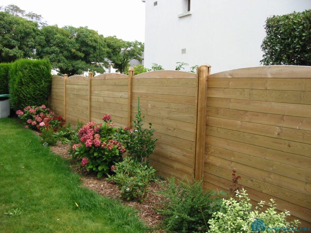 Мой забор – моя крепость