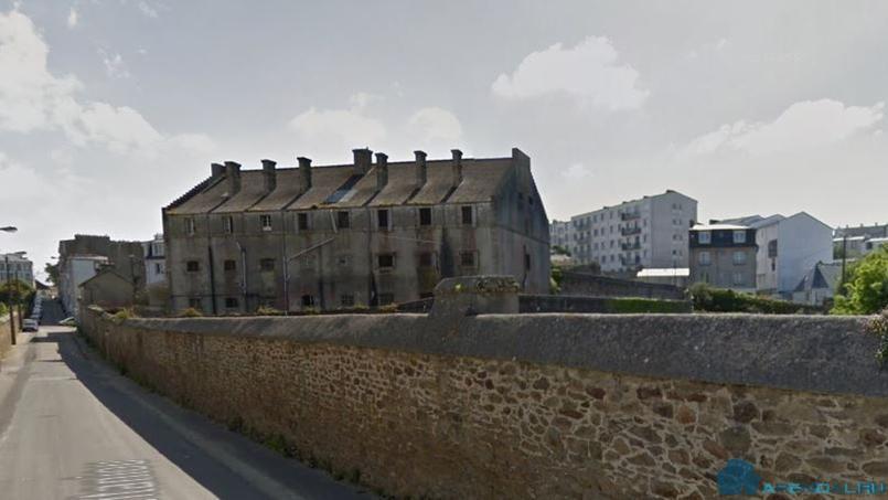 Элитное жилье построят на месте тюрьмы