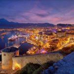 Корсика: рынок недвижимости на острове красоты